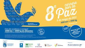 Del 9 al 16 de mayo se celebrará la octava edición de la popular carrera fuenlabreña