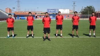 El equipo se incorporó al Fuenla en un acuerdo de filialidad