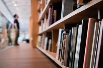 Nuevas ampliaciones en las bibliotecas municipales de Fuenlabrada