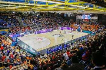 Estará ubicado en los terrenos de la Universidad Rey Juan Carlos en Fuenlabrada