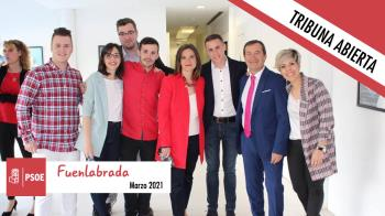 Opinion|Tribuna abierta del portavoz municipal de CS, Patricia de Frutos