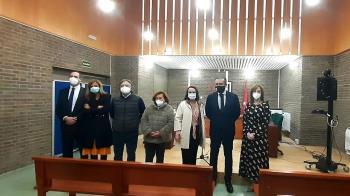 La Comunidad de Madrid ha invertido 210.000 euros