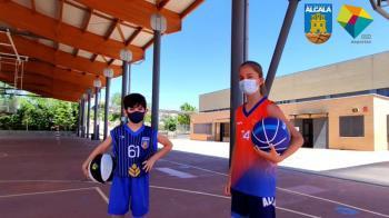 El baloncesto en Alcalá de Henares se revoluciona con una fusión entre los equipos Baloncesto Alcalá y GSD Alcalá