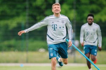 La competición vuelve a Alemania, donde se reanuda la Bundesliga este fin de semana