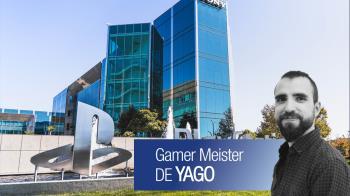 Gamer Meister de Yago Alfaro