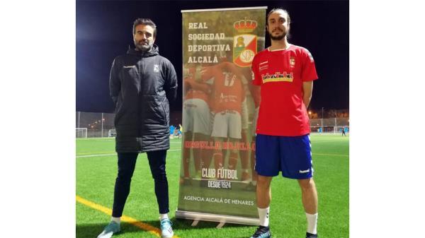 El equipo de Jorge Martín se refuerza con otro goleador para solventar sus problemas de cara a puerta