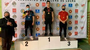Ganaron 55 medallas en total en las modalidades de sambo, grappling y grappling gi