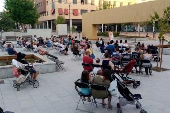 Un total de 108 actividades pasearon por los barrios de la ciudad hasta el pasado fin de semana