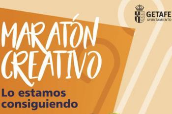 Compartir la experiencia del confinamiento en fotos, videos, poesía o ilustraciones para crear un maratón virtual que se publicara en junio