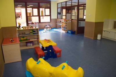 Lee toda la noticia 'Getafe impugna a la Comunidad de Madrid por cancelar el convenio de las Escuelas Infantiles'
