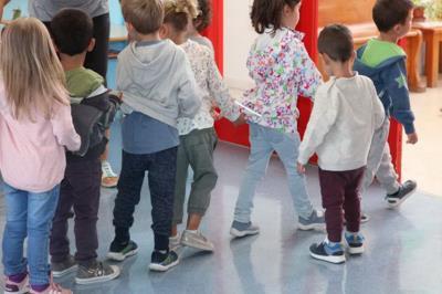 Lee toda la noticia 'Getafe denuncia la suspensión por parte del Comunidad de Madrid de la financiación de las escuelas infantiles'