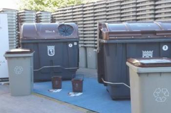 """La nueva Estrategia de Residuos del municipio tendrá como objetivo """"reducir, reutilizar y reciclar"""""""