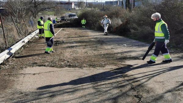 Getafe intenta contratar 200 desempleados más en el Ayuntamiento