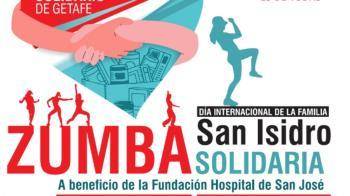 Se realizará el 16 de mayo en el parque San Isidro