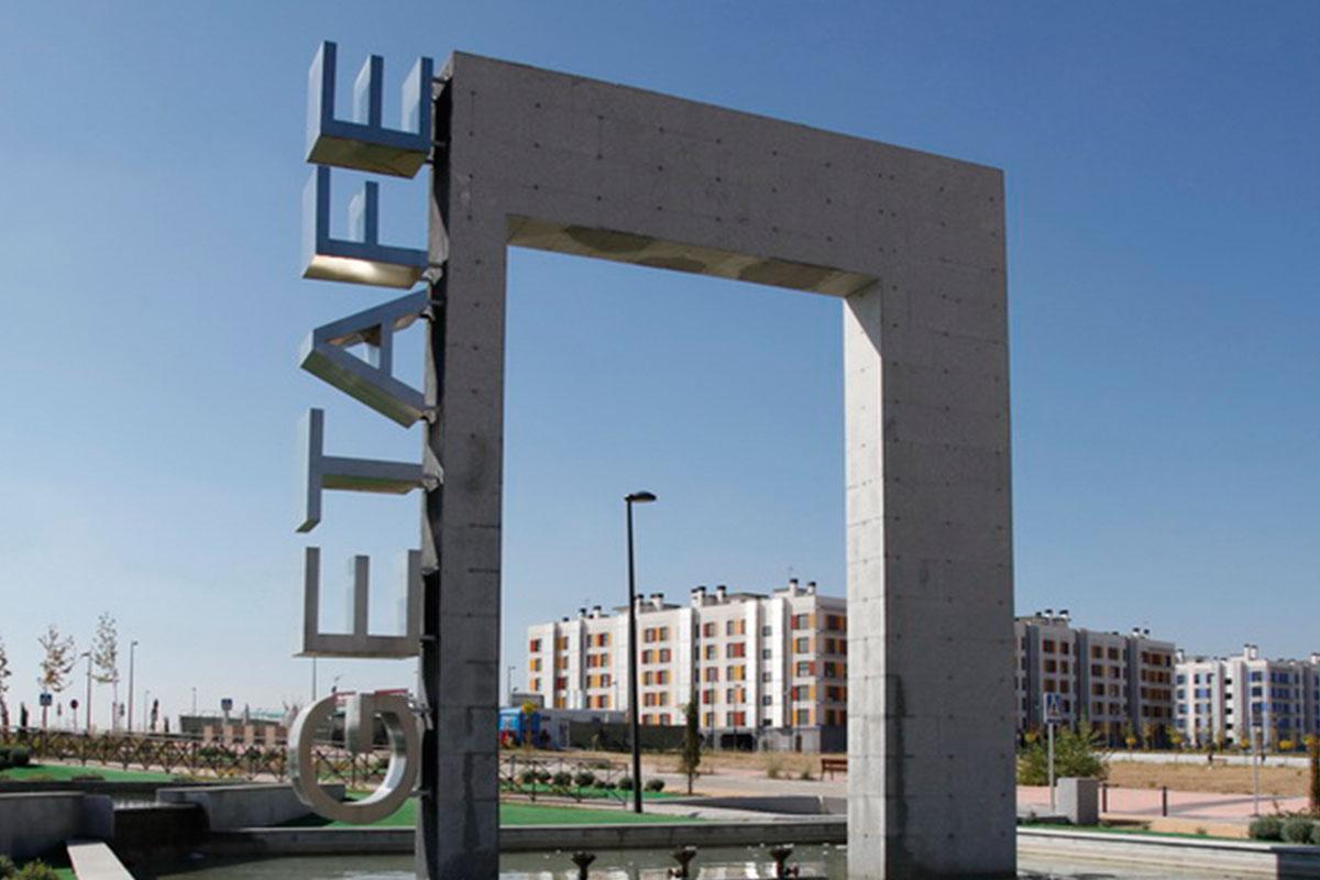 Getafe pide información sobre medidas del Plan de Choque de las residencias y sobre el número de hospitalizados y porcentaje de ocupación