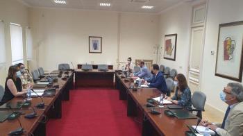 El objetivo es crear en Getafe un Centro de Excelencia ligado a la innovación tecnológica