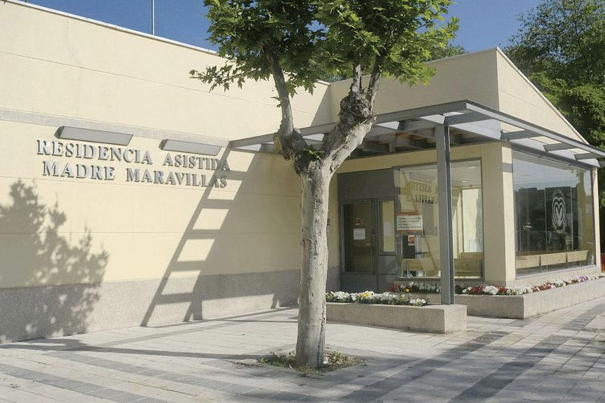 Para la investigación de la comisión de posibles delitos penales en la gestión de las residencias públicas y privadas situadas en el municipio