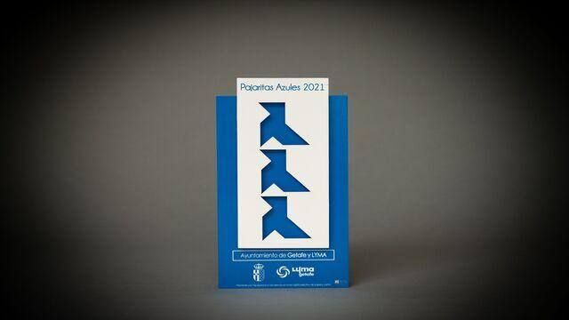 Recibe el máximo galardón por sus datos de recogida de papel y cartón