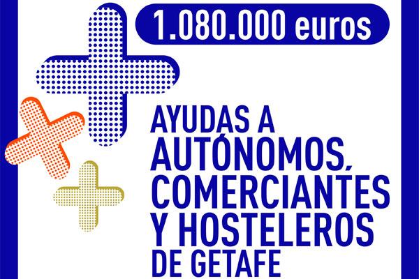 El ayuntamiento aprueba una línea de ayudas dotada con más de un millón de euros para fortalecer el tejido empresarial