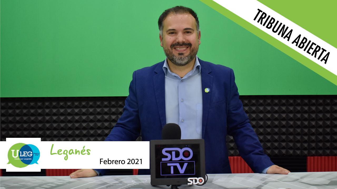 Opinión | El portavoz de ULEG, Carlos Delgado, nos remite el artículo de opinión de febrero