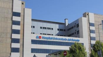 El Ayuntamiento de Rivas ha querido elogiar su labor durante la pandemia al frente de este hospital