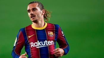 El Barça estaría pactando su salida con el Atleti
