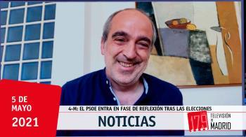 El portavoz del PSOE en Humanes de Madrid, Isidro Navalón, remarca la importancia histórica del partido socialista en materia de derechos sociales