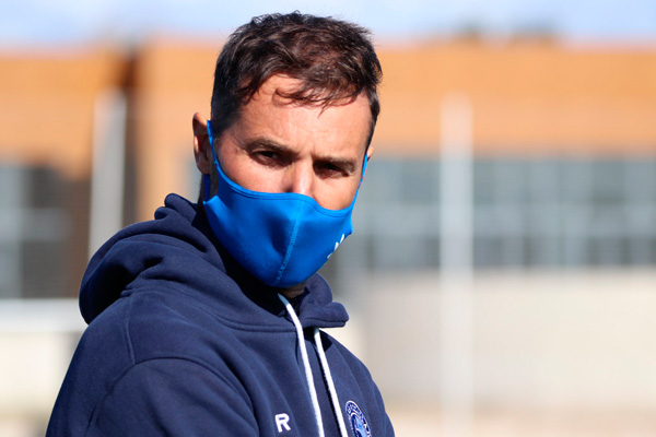 Las Rozas recibirá al Real Madrid Castilla en el estreno liguero