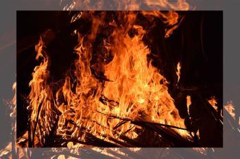 La hoguera de San Juan se cancela a causa del COVID-19