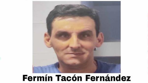 ¡¡Urgente!! Hombre desaparecido en Collado Villalba