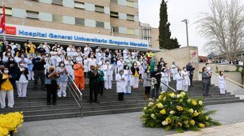 Cuando se cumple un año de los primeros fallecidos en España por esta enfermedad