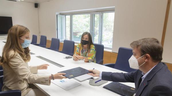 Con esta iniciativa, el Consistorio quiere fomentar otras formas de movilidad sostenible