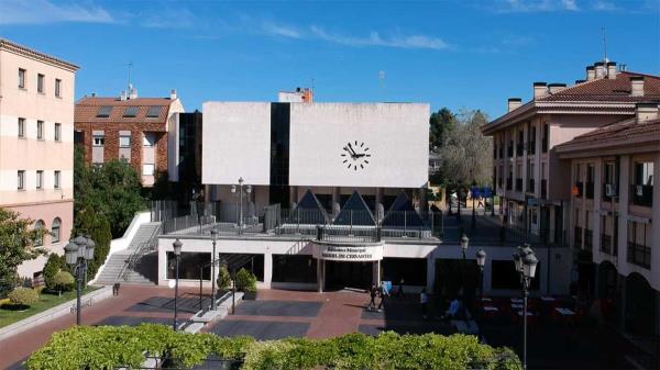 La biblioteca Universitaria ESIC permanecerá cerrada hasta el 29 de agosto