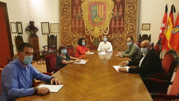 Horizonte Alcalá 2030: 15 millones de euros para el desarrollo de la ciudad