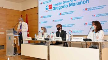 El objetivo es dar voz al paciente y fomentar su participación en los procesosasistenciales