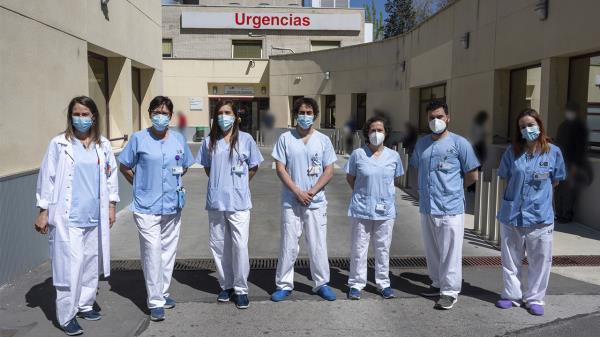 Proporcionará una mejora en la calidad asistencial y reducir los tiempos de respuesta de los pacientes