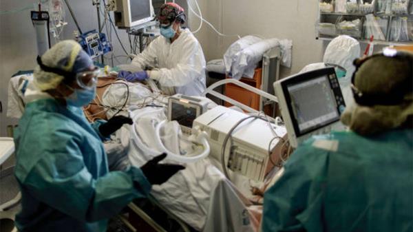 Dos plantas del Hospital Infanta Sofía permanecen cerradas desde julio y la Torre 4, sin uso desde 2008