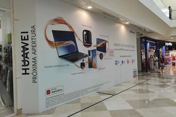 La nueva ubicación se encuentra en el Centro Comercial intu Madrid Xanadú