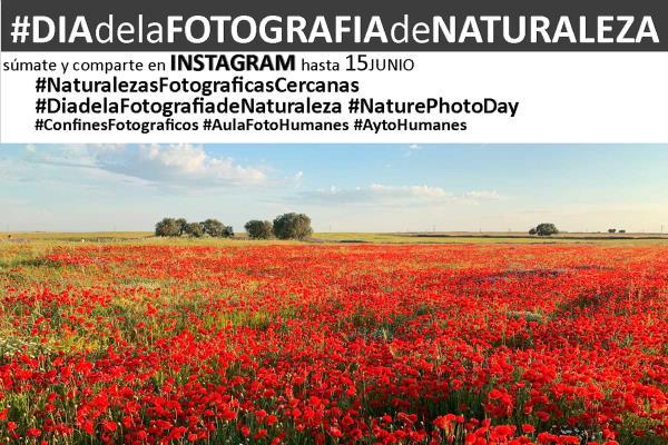 Humanes celebra el Día del Medioambiente a través de la fotografía