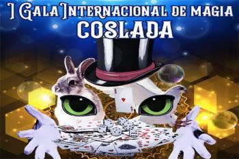 Circuito Cómico trae esta gala llena de magia al teatro de Coslada