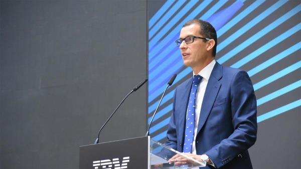 La empresa pretende crear una región Multi-Zona con tres centros de datos en Las Rozas, Madrid y Alcobendas