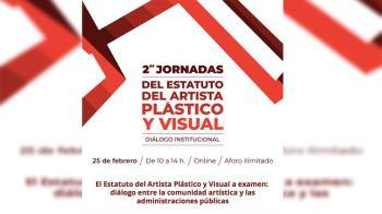 La Unión AC presenta la nueva jornada sobre el Estatuto Plástico y Visual
