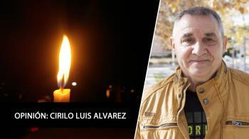 Opinión de Cirilo Luis Alvárez