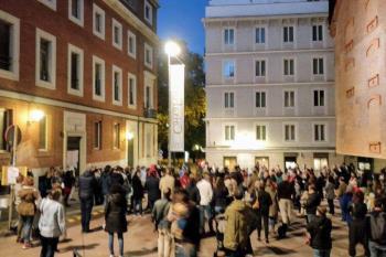 De centro social a centro de salud de miles de madrileños