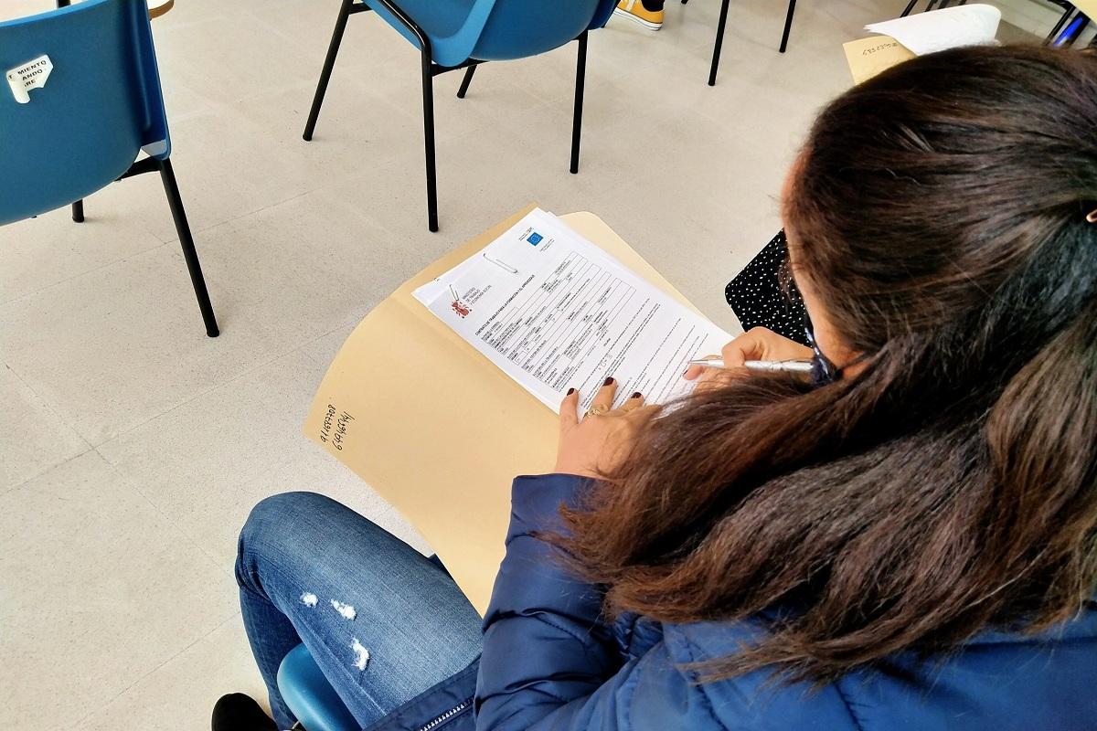 El perfil del empleado es variado, desde conserje o auxiliares administrativos a jóvenes titulados con poca experiencia