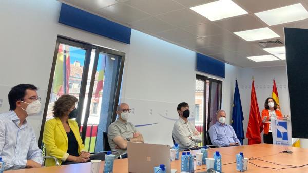 El objetivo es incentivar soluciones creativas de las que se puedan beneficiar directamente tanto los vecinos del municipio como las empresas