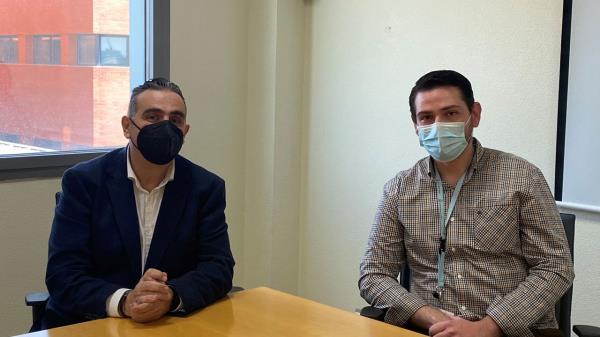 Las personas con Enfermedades Poco Frecuentes encuentran apoyo con la URJC