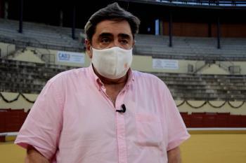 Manuel Martínez Erice, empresario de La Estudiantil, valora la decisión de la Comunidad de Madrid