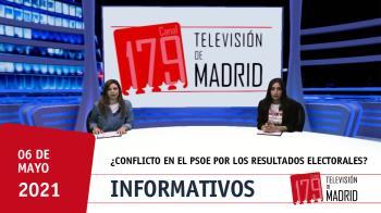 Conflicto socialista tras los resultados del 4-M: ¿Qué pasa con Ángel Gabilondo?