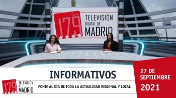 Empieza la semana al día de toda la actualidad en la Comunidad de Madrid